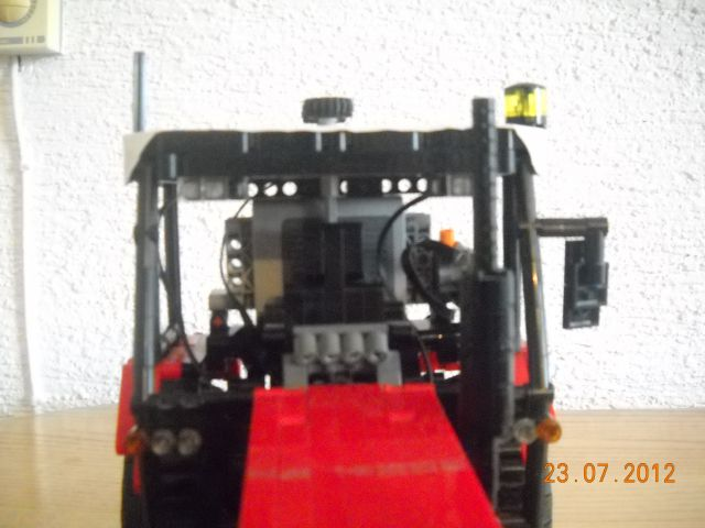 Lego technic - foto