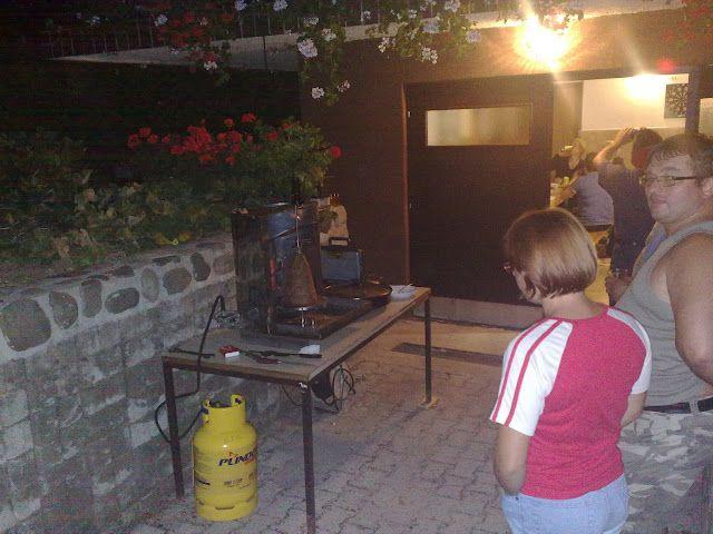 Kebab pri Vončinovih  9.9.2011 - foto