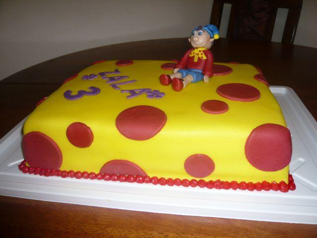 Torta Nodi