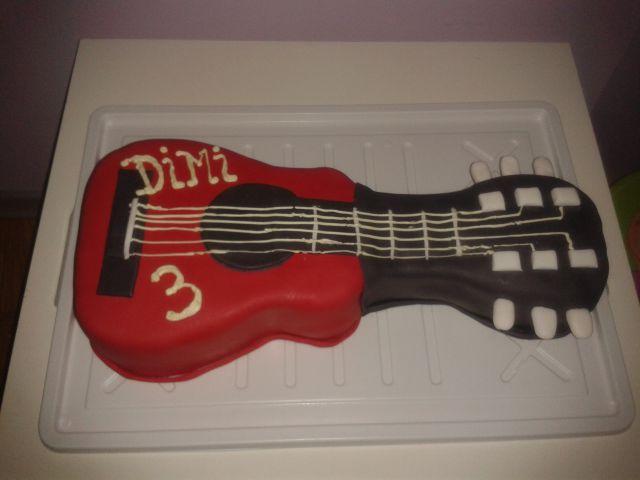 Torta kitara