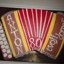 torta harmonika