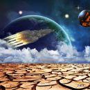 Planet, Vesolje