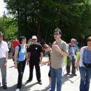 Prvo Majski pohod, 1.Maj 2013,