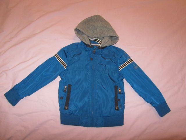 Zara KID 3-4y (104)_prehodna jakna