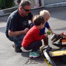 podmladek - otroci odkrivajo šport