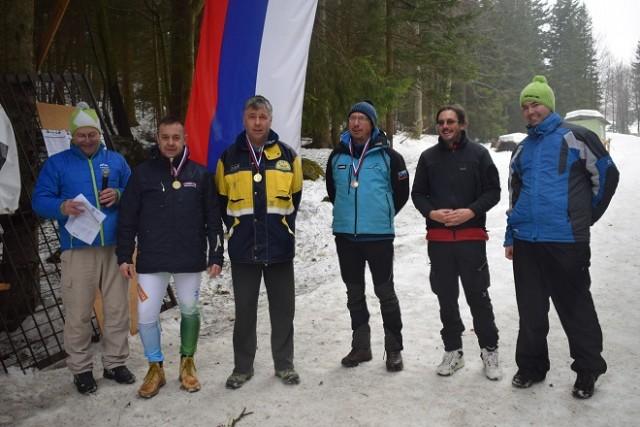 Sankanje - Državno prvenstvo Slovenije 2019 - foto