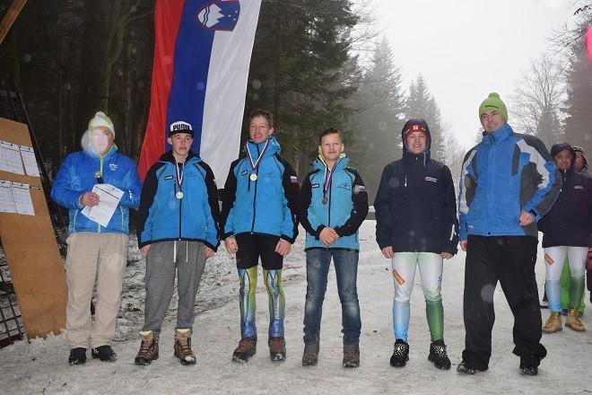 Sankanje - Državno prvenstvo Slovenije 2019 - foto povečava