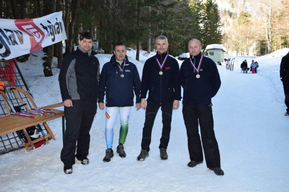 Sankanje Pokal Domela 2019 - foto povečava
