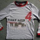 tanka majica za fanta PowerLine, št.110/116, 1,5€