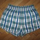 kratke hlače Adidas, vel.140, 2€