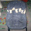 ležalnik za dojenčka, 15€