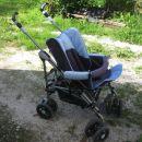 voziček ABC design, 20€