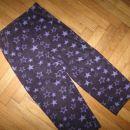 zimske hlače iz flisa Okay, vel.104, 1,5€