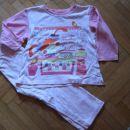prehodna pižama Jes Kids vel.104, 2€