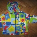 flis jakna Benetton, vel.XS, vel.92/98, 6€