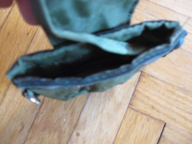 Torbice, pasovi, denarnice ... - foto