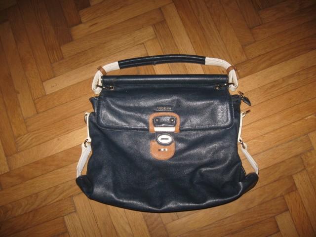 Pisana torba Kocca, 4€