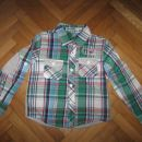 srajca Hollyweek vel.98/104, 2€