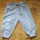 sive športne hlače Logg, št.86