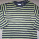 tanka majica z dolgimi rokavi,Zara št.82, 1€