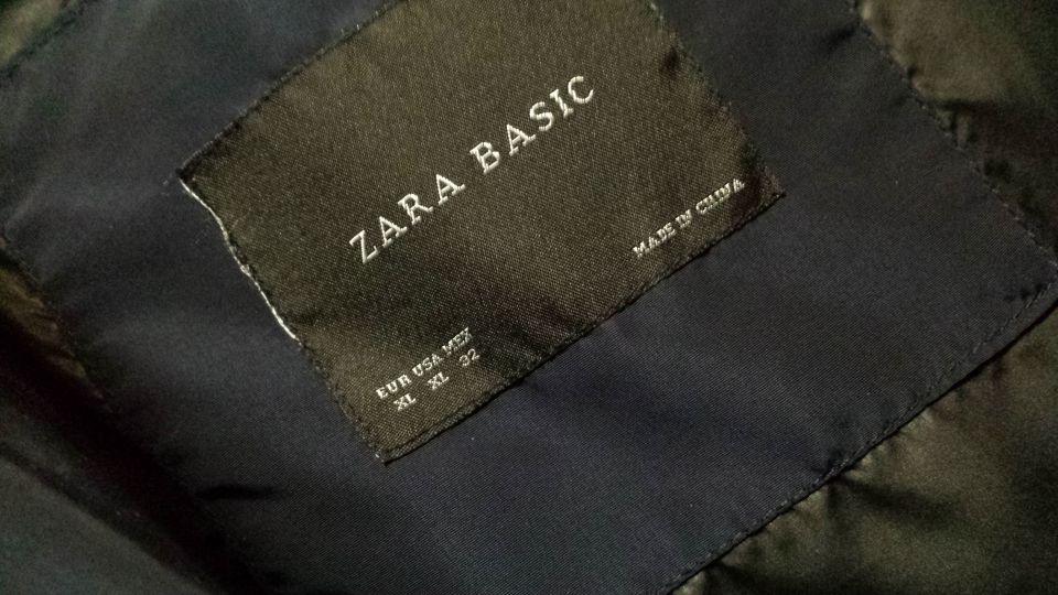 Zara bunda/PRODANO - foto povečava