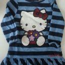 oblekica Hello Kitty 3 leta