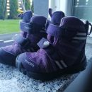 Dekliški zimski škornji št.27