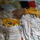 poletna fantovska oblačila, št. 56-62