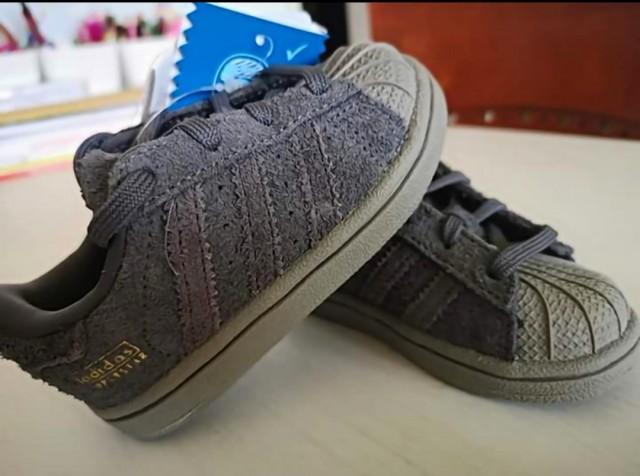 Adidas Superstar, stevilka 20 - foto