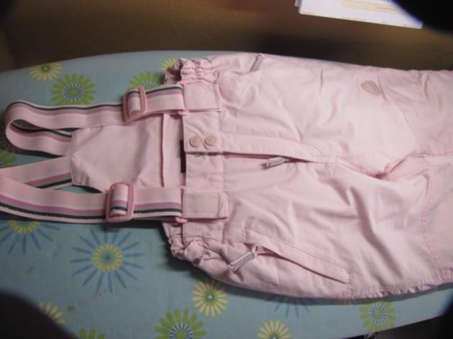 HM zimske hlače za sneg, 110, 5€