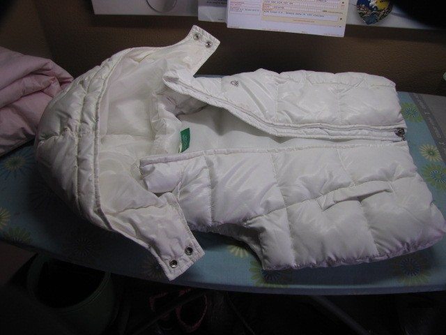 Jakne, bunde, kape, rokavice , kombinezon - foto