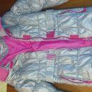 Etirel, daljša bunda 116 (6let)   10€