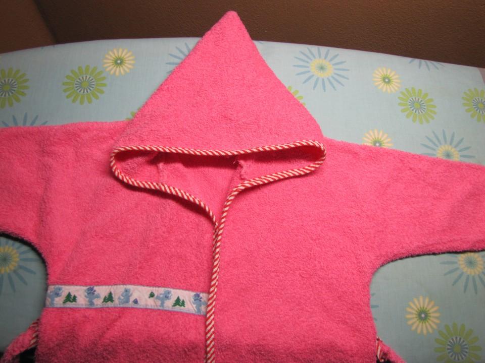 bombažna haljica 86-98, 3€