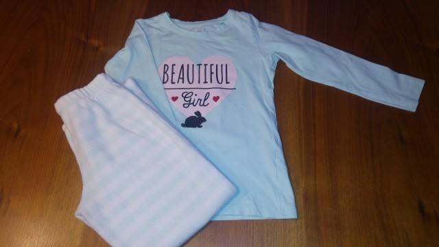 Pižama  116, 3€