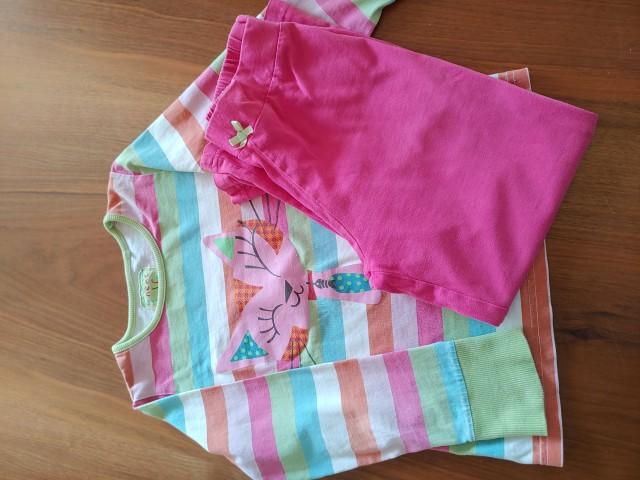 NEXT pižama 5-6let    5€