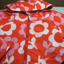 NEXT repl. jakna tanjša, vetrovka vel 4,   5€