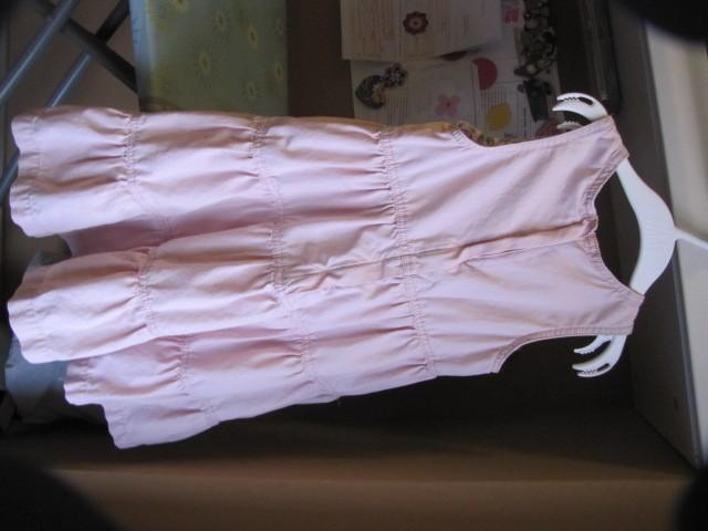 HM oblekica, 4-5 (110), 4€