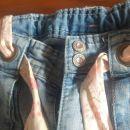 hm hlače 3/4, vel.110,  5€