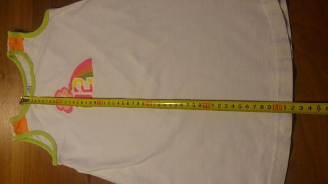 Majčka/oblekica 110, 1€
