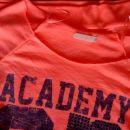 Neonsko oranžni pulover