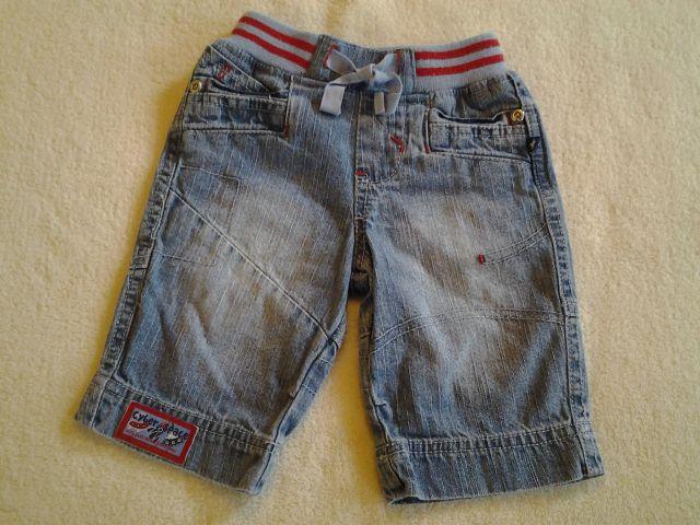 Jeans hlačke št. 56 - 3,00 €