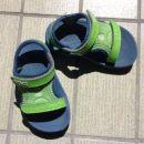 Teva sandalčki št. 20 - 10,00 eur + ptt stroški