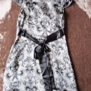 Obleka (NOVA), št. S - zadnja stran; 10€