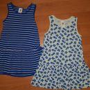 Oblekici (C&A), vel. 104; 2,50€/kos