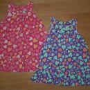 Oblekici, vel. 3 in 4 leta; 2,50€/kos