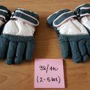 zimske rokavice, vel. 98/110 (2-5let)