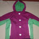 Zimske bunde, jakne, plašči (od št. 98 -110)