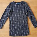 Obleka (TOM TAILOR), št. 116/122; 4,50€