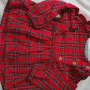 Oblekca-tunika za vel. 74-80. 5 eur+ptt