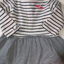 Tunika-oblekca c&a, vel. 74. 5eur+ptt